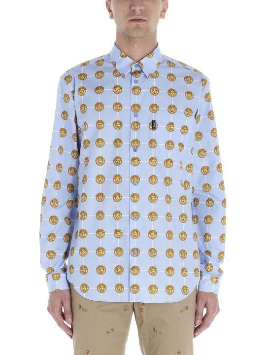 Versace 'medusa' Shirt