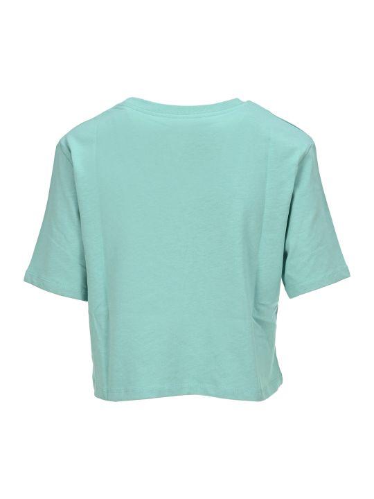 Kenzo Boxy 'mermaids & Flowers' T-shirt