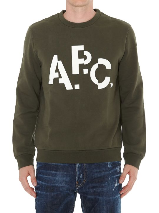 A.P.C. Decale H Sweatshirt