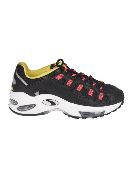 Puma Cell Endura Rebound Black Sneakers