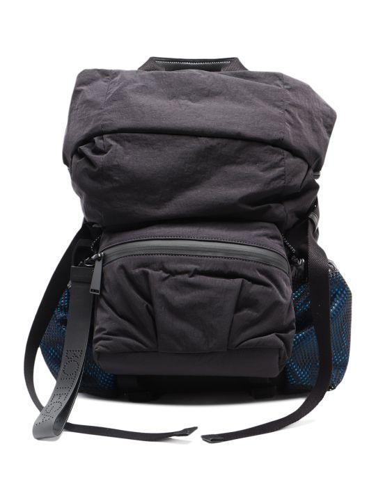 Bottega Veneta Backpack Paper Nylon