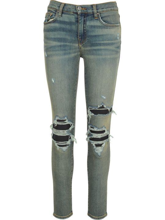 AMIRI Mx1 Biker Jeans