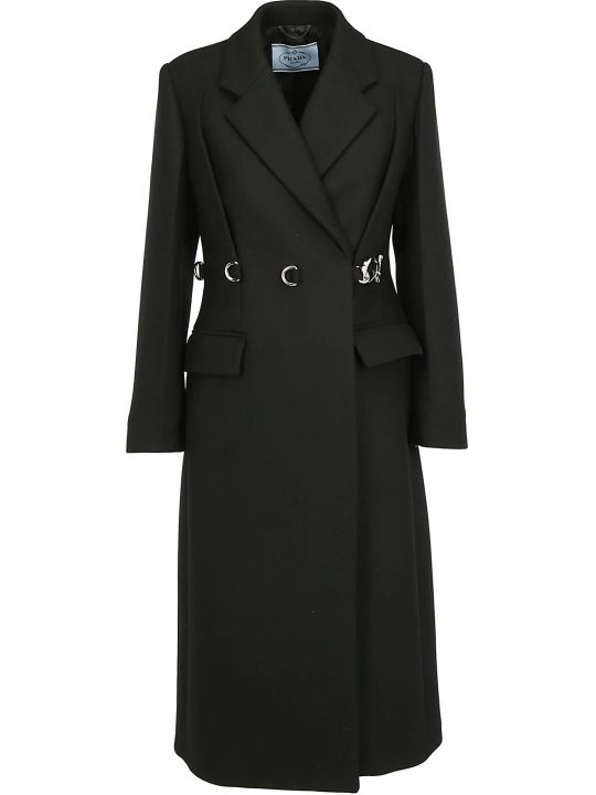 Prada Long Coat