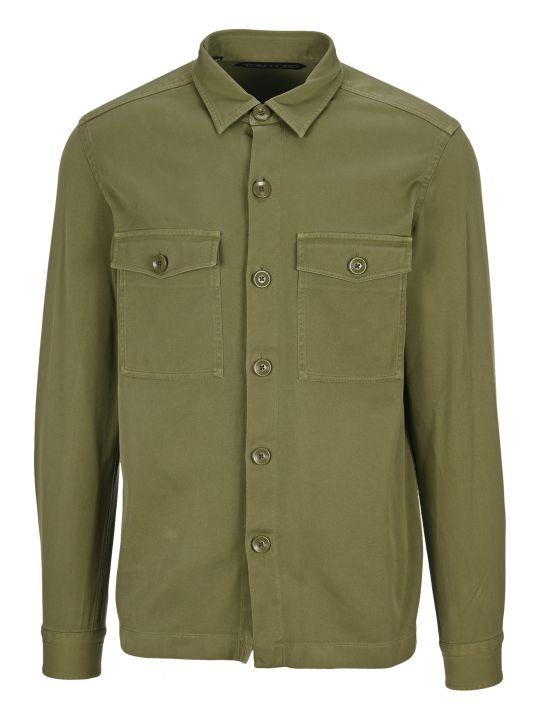 Tom Ford Pockets Shirt