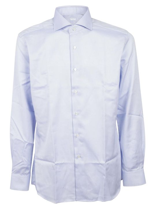Xacus Plain Shirt