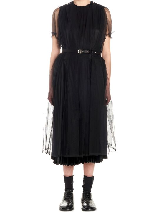 Noir Kei Ninomiya Dress