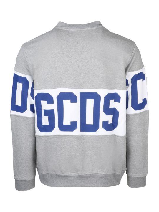GCDS Bandlogo Sweatshirt