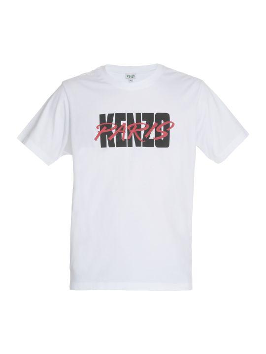 Kenzo Classic Fit T-shirt