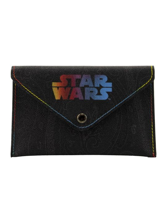 Etro Star Wars Clutch