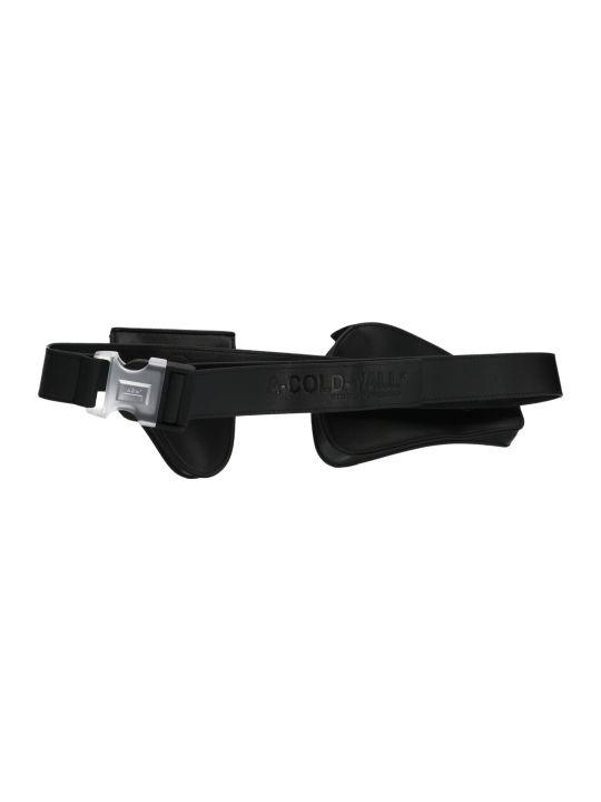 A-COLD-WALL 'holster' Belt