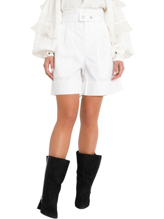 Isabel Marant Twen Shorts