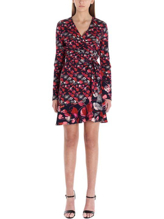 Diane Von Furstenberg 'elita' Dress