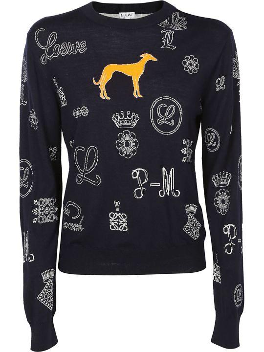 Loewe Knitwear