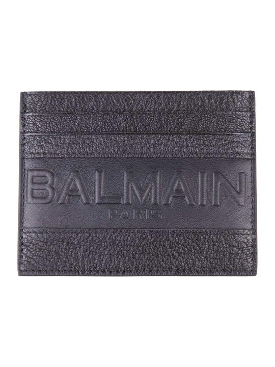 Balmain Paris Cardholder