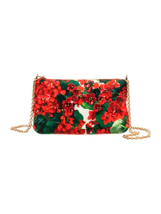 Dolce & Gabbana Dolce E Gabbana Kids Shoulder Bag