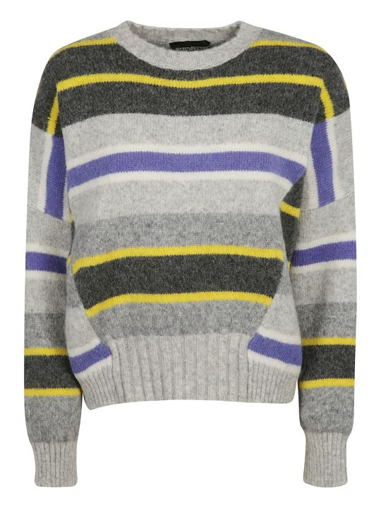 SportMax Tricot Pull Jersey Sweater