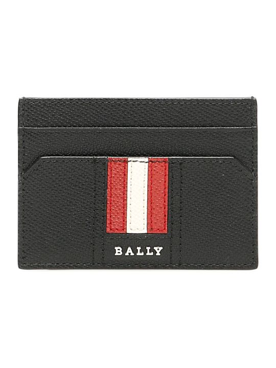 Bally Taclipos Credit Card Holder
