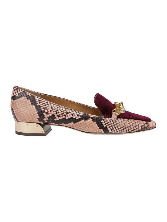 Tory Burch Jessa Loafer