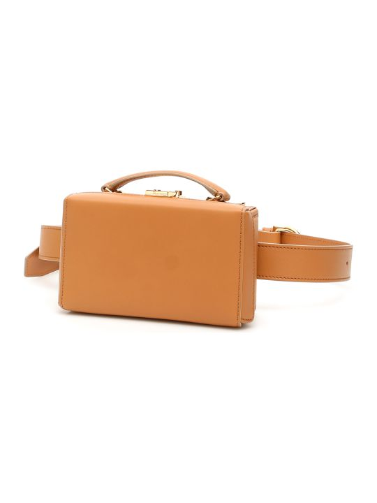 Mark Cross Grace Belt Bag