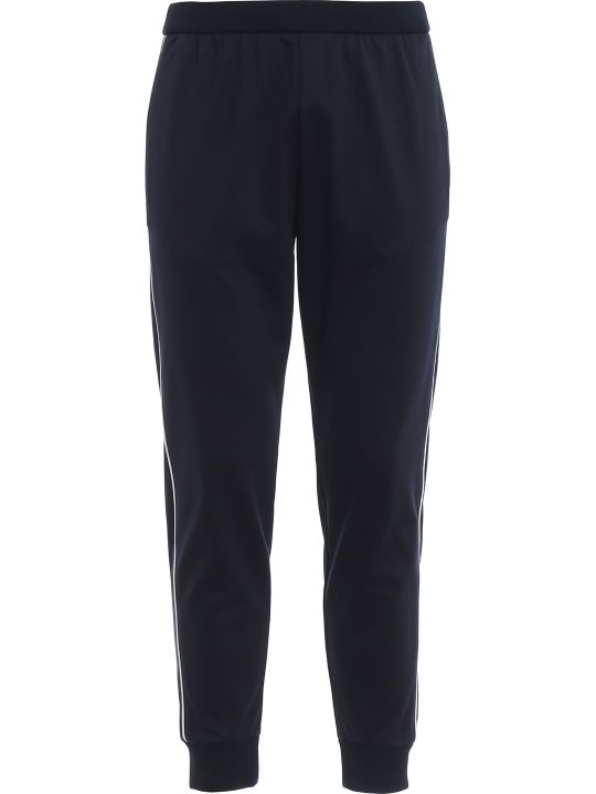 Prada Compact Light Jersey Track Pants
