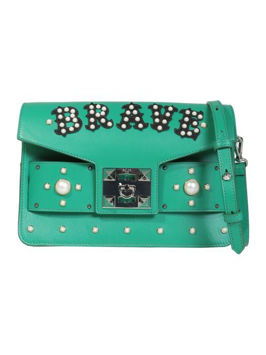 Salar Ana Brave Crossbody Bag