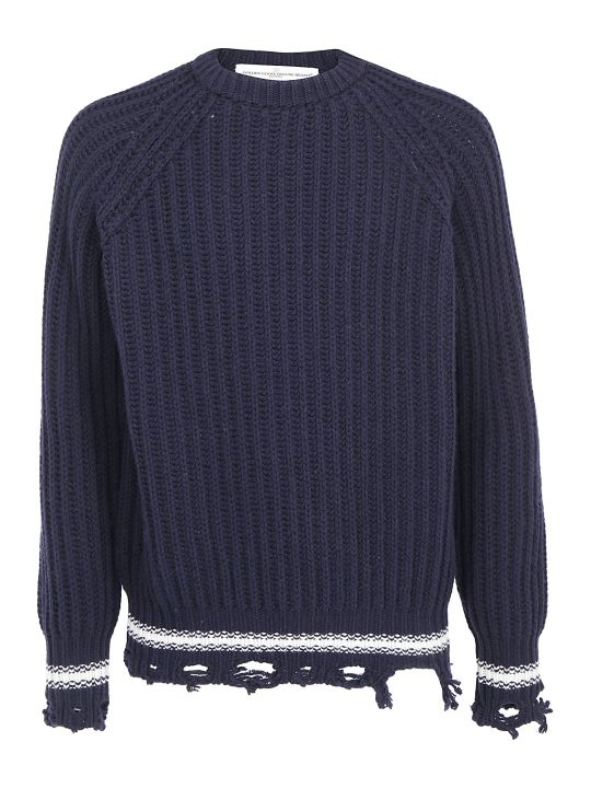 Golden Goose Kunio Sweater