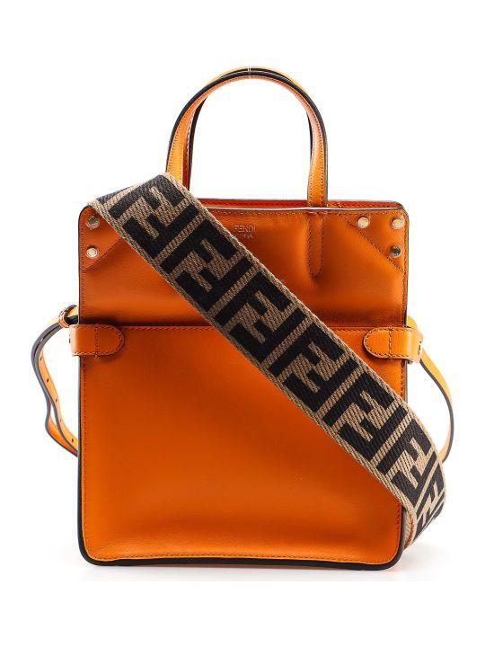 Fendi Mini Flip Bag