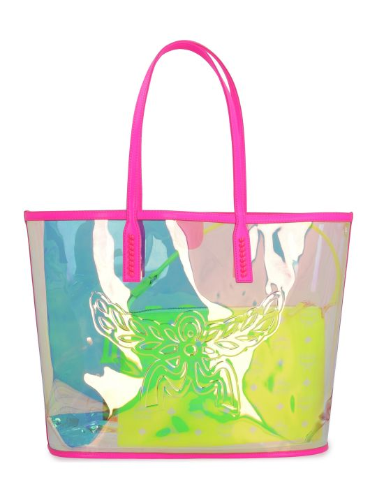 MCM Flo Tote Bag