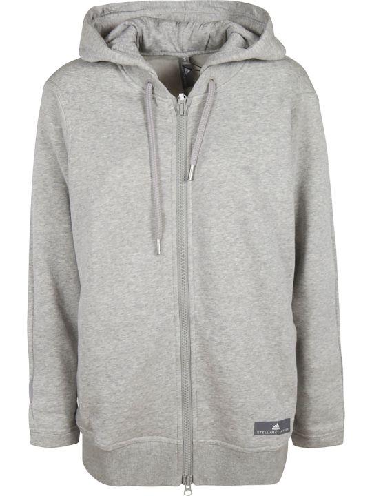 Adidas Classic Zipped Sweatshirt