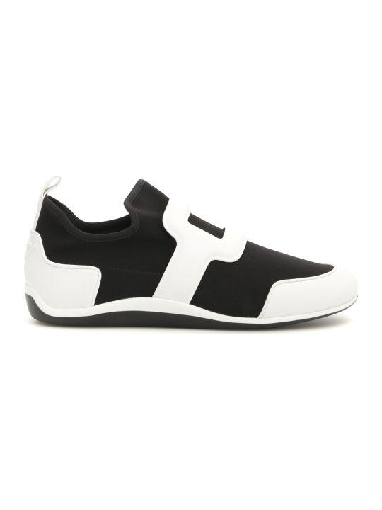 e1777efcb266 Roger Vivier Sporty Viv Sneakers