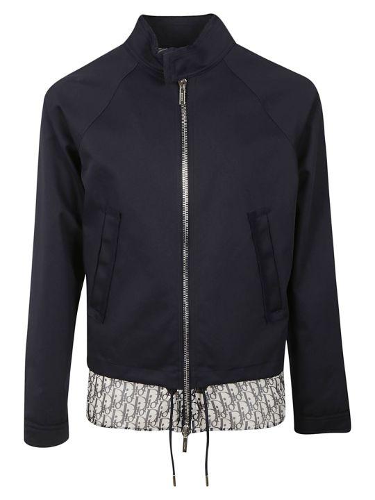 Dior Homme Concealed Coat