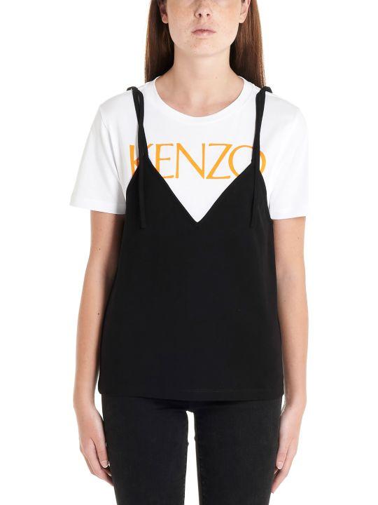 Kenzo 'high Summer' Top