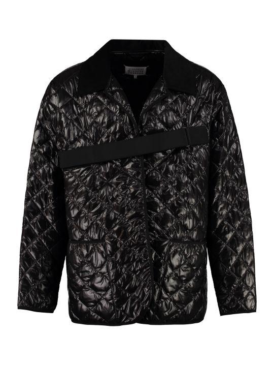 Maison Margiela Quilted Jacket