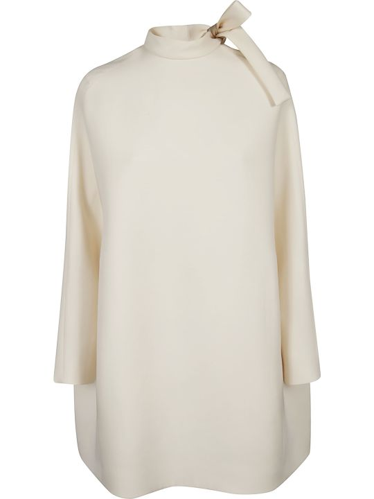Valentino Loose Fit Cape