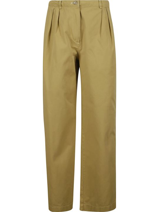 Acne Studios Wide-leg Trousers