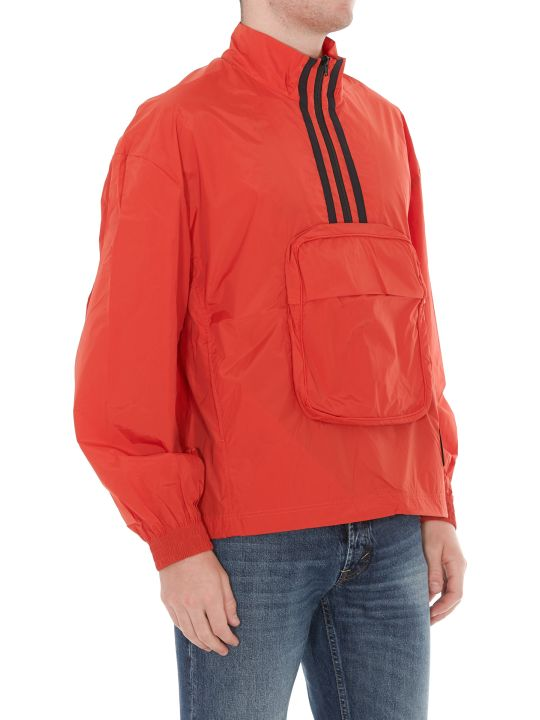 Y-3 Packable Shell Track Jacket