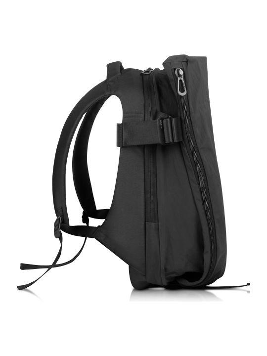 COTEetCIEL Côte&ciel Isar Medium Black Memory Tech Backpack
