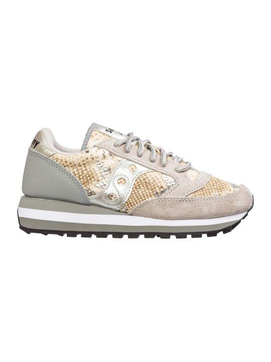 Saucony Jazz O' Triple Sneakers