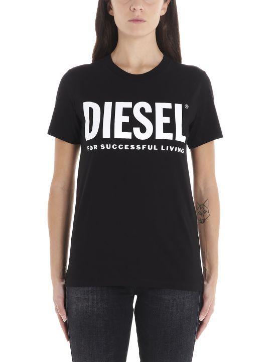 Diesel 'sily Wx' T-shirt