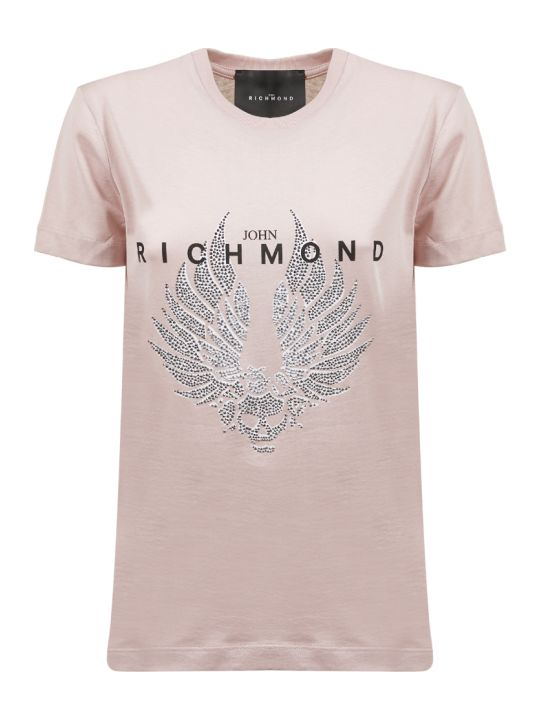 John Richmond Canal Street T-shirt