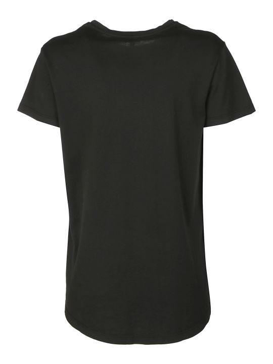 Aspesi Round Neck T-shirt