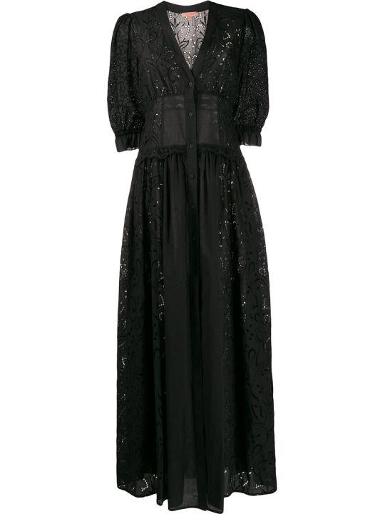 Ermanno Scervino Long Dress