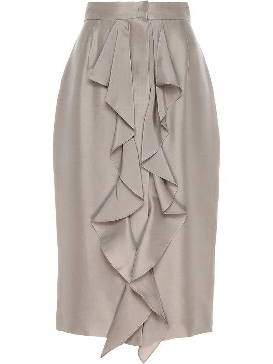 Max Mara 'edolo' Skirt