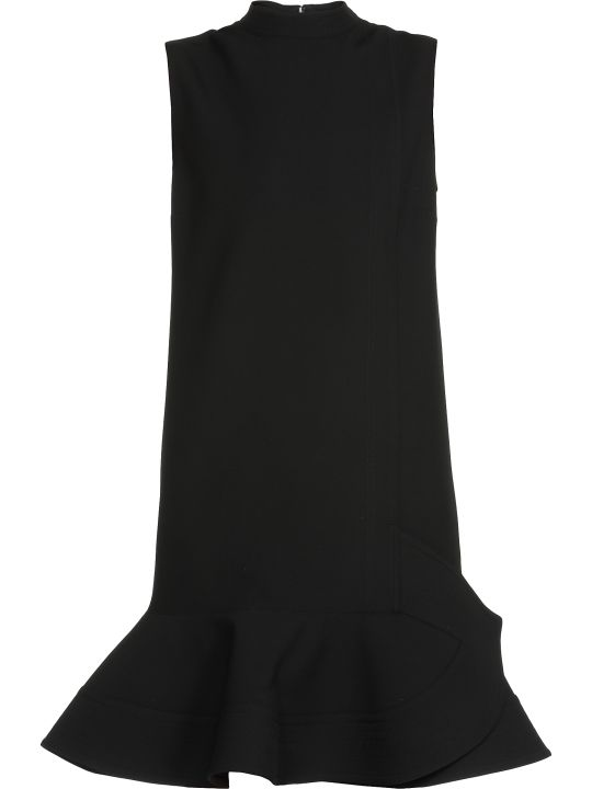 Victoria Victoria Beckham Dress With Frills