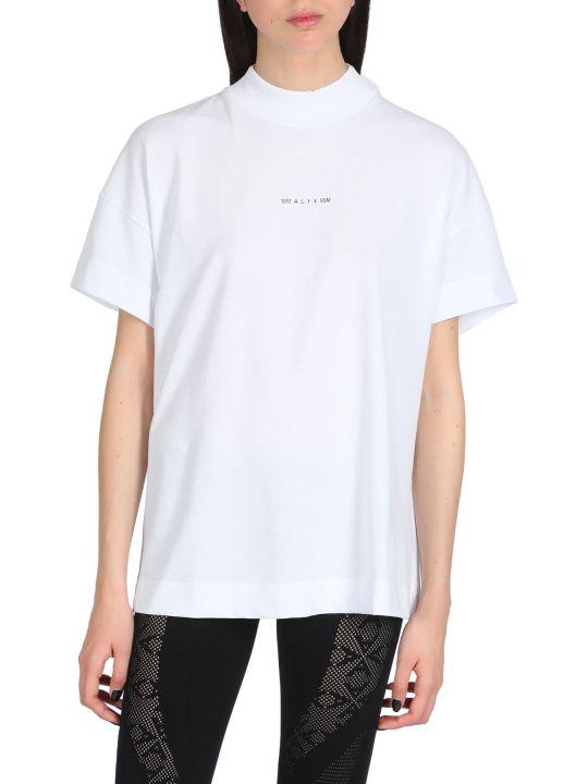 1017 ALYX 9SM Short Sleeve T-Shirt
