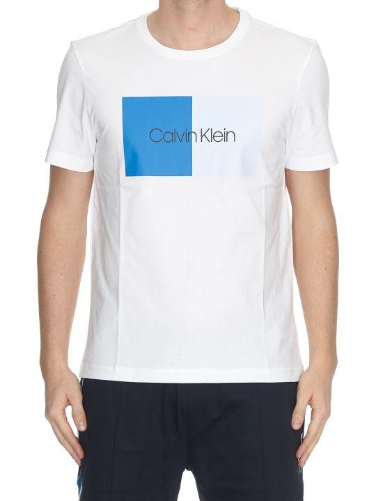 Calvin Klein Frontal Logo T-shirt