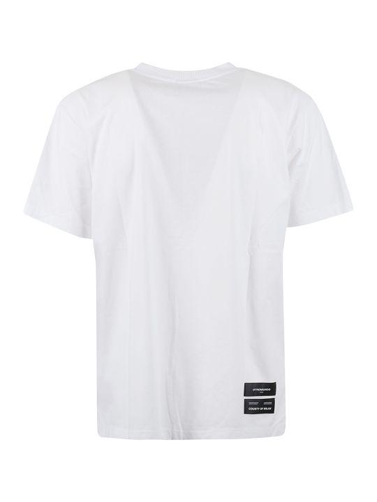 Marcelo Burlon Ostrich T-shirt