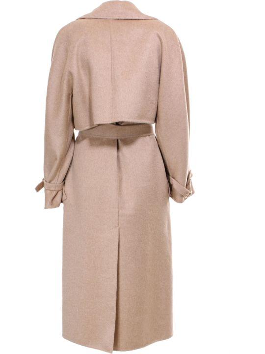 Max Mara Agar Coat