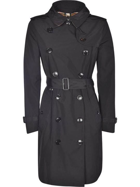 Burberry Taffeta Trench
