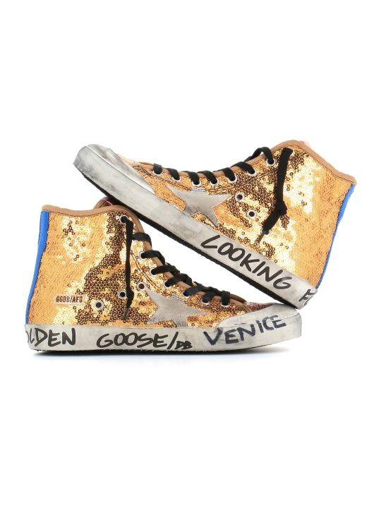 """Golden Goose Sneakers """"francy"""""""